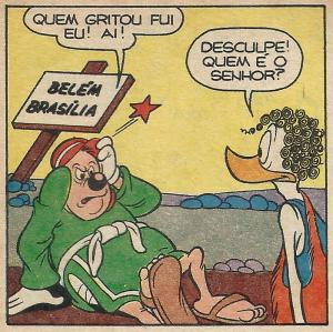 Pena David Belem Brasilia